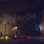 Münchner Kammerspiele / Schauspielhaus *Maria Stuart*