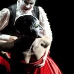 Münchner Kammerspiele *Die Zofen*