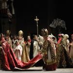 Bayerische Staatsoper MŸnchen *Tosca*
