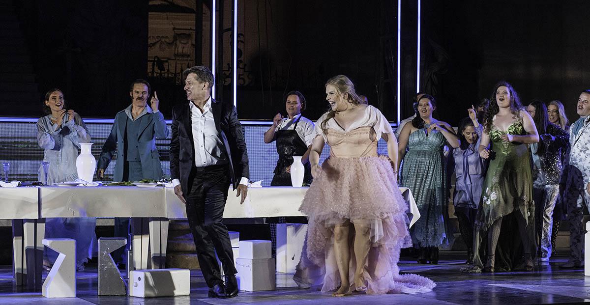 Salzburger Festspiele, Jedermann 2017