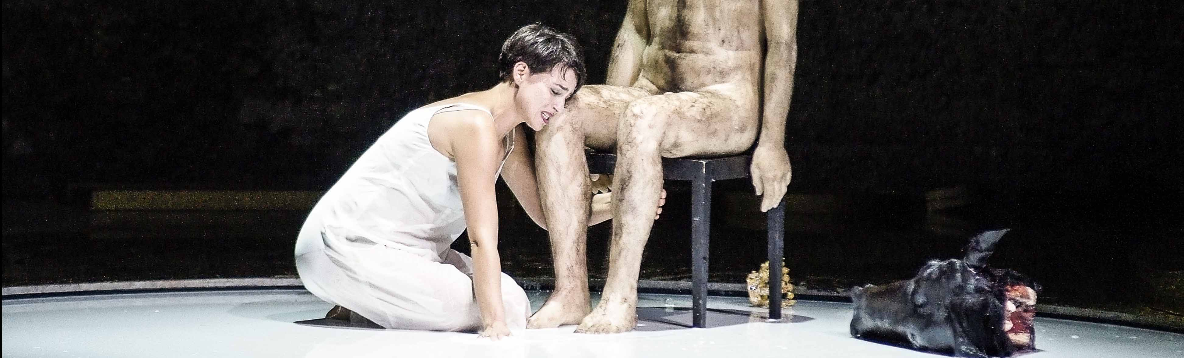 Salome - Salzburger Festspiele